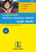 Język włoski Julia Gennusa - audiobook pdf, mp3