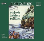 Podróże doktora Dolittle'a Hugh Lofting - audiobook mp3