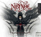 Nibynoc Jay Kristoff - audiobook mp3