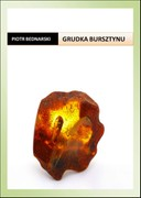 Grudka bursztynu Piotr Bednarski - ebook epub, mobi