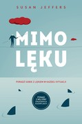 Mimo lęku Susan Jeffers - ebook mobi, epub