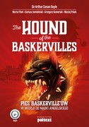 The Hound of the Baskervilles. Pies Baskerville'ów w wersji do nauki angielskiego Arthur Conan Doyle - audiobook mp3