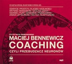 Coaching Maciej Bennewicz - audiobook mp3