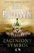 Zaginiony symbol Dan Brown - ebook mobi, epub