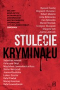 Stulecie kryminału - ebook epub, mobi