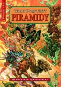 Piramidy Terry Pratchett - ebook mobi, epub