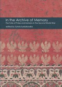 In the Archive of Memory - ebook mobi, epub
