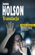 Translacja Joanna Holson - ebook epub, mobi