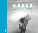 Wilk stepowy Hermann Hesse - audiobook mp3
