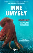 Inne umysły Peter Godfrey-Smith - ebook epub, mobi