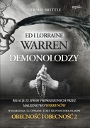 Demonolodzy Gerald Brittle - ebook epub, mobi