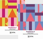 Pediatria. Tomy 1 i 2 - ebook epub, mobi