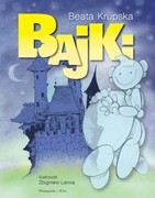 Bajki Beata Krupska - ebook epub, mobi