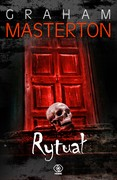 Rytuał Graham Masterton - ebook mobi, epub