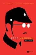Rzeź Nankinu Iris Chang - ebook mobi, epub