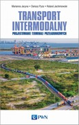 Transport intermodalny Marianna Jacyna - ebook epub, mobi