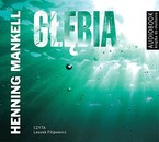 Głębia Henning Mankell - audiobook mp3