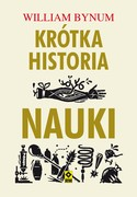 Krótka historia nauki William Bynum - ebook epub, mobi