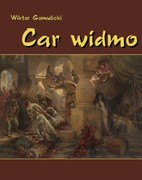 Car widmo Wiktor Gomulicki - ebook mobi, epub