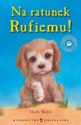 Na ratunek Rufiemu! Holly Webb - ebook epub, mobi