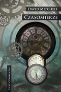 Czasomierze David Mitchell - ebook epub, mobi