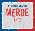 Merde faktor Stephen Clarke - audiobook mp3