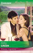 Winnice Argentyny Abby Green - ebook epub, mobi
