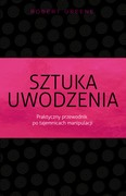 Sztuka uwodzenia Robert Greene - ebook epub, mobi