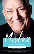 Mistrz. Absolutnie - ebook mobi, epub