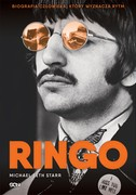 Ringo Michael Seth Starr - ebook mobi, epub