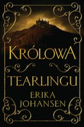 Królowa Tearlingu Erika Johansen - ebook mobi, epub