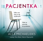Pacjentka Alex Michealides - audiobook mp3
