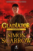 Gladiator: Zemsta Simon Scarrow - ebook epub, mobi