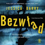 Bezwład Jessica Barry - audiobook mp3