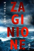 Zaginione Lone Theils - ebook epub, mobi