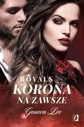 Korona na zawsze Geneva Lee - ebook epub, mobi