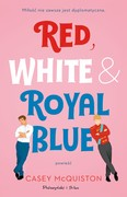 Red, White & Royal Blue Casey McQuiston - ebook epub, mobi