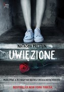 Uwięzione Natasha Preston - ebook mobi, epub