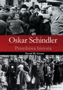 Oskar Schindler David M. Crowe - ebook mobi, epub