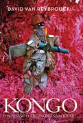 Kongo David van Reybrouck - ebook epub, mobi