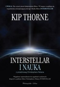 Interstellar i nauka Kip Thorne - ebook mobi, epub