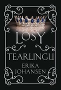 Losy Tearlingu Erika Johansen - ebook epub, mobi
