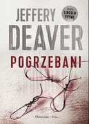 Pogrzebani Jeffery Deaver - ebook epub, mobi