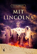 Mit Lincolna Steve Berry - ebook mobi, epub