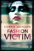 Fashion Victim Corrie Jackson - ebook epub, mobi