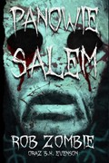 Panowie Salem Rob Zombie - ebook epub, mobi