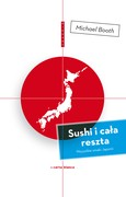 Sushi i cała reszta Michael Booth - ebook epub, mobi