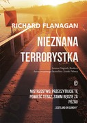 Nieznana terrorystka Richard Flanagan - ebook mobi, epub