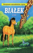 Białek w zoo Marie Louise Rudolfsson - ebook mobi, epub
