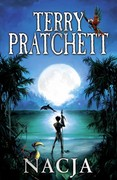 Nacja Terry Pratchett - ebook mobi, epub